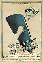 Syphilis. ca. 1926