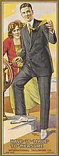 International Tailoring Company / Model No. 555. ca. 1927
