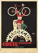 Sardegna / Cossu. 1930
