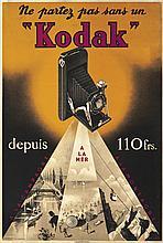 Kodak. ca. 1927