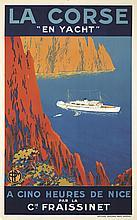 La Corse. ca. 1930