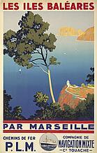 Les Iles Baléares. 1934
