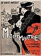 Montmartre., Maxime Dethomas, Click for value