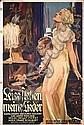 Original 1930s Josef Fenneker Film Poster, Josef Fenneker, Click for value