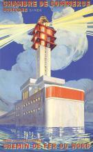 Original Vintage 1920s/30s French Art Deco Travel Poste