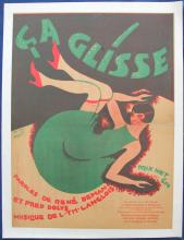 Original 1920s Sheet Music Covers PETER DE GREEF