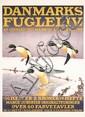 Original 1920s/30s Danish Book Poster Ducks Avian Life