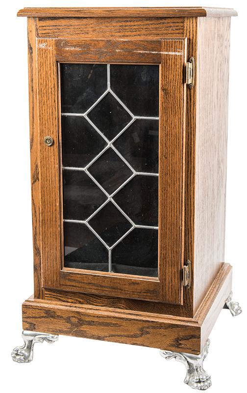 Vendine Machine Slot Door