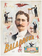 BALABREGA (JOHN N. MILLER). Balabrega.