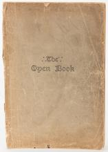 Johnson, J. H. The Open Book.