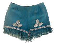 Erin Moran / Joanie Cunningham ñHappy Daysî Costume Shorts.