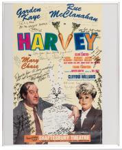 Group of Harvey Ephemera.