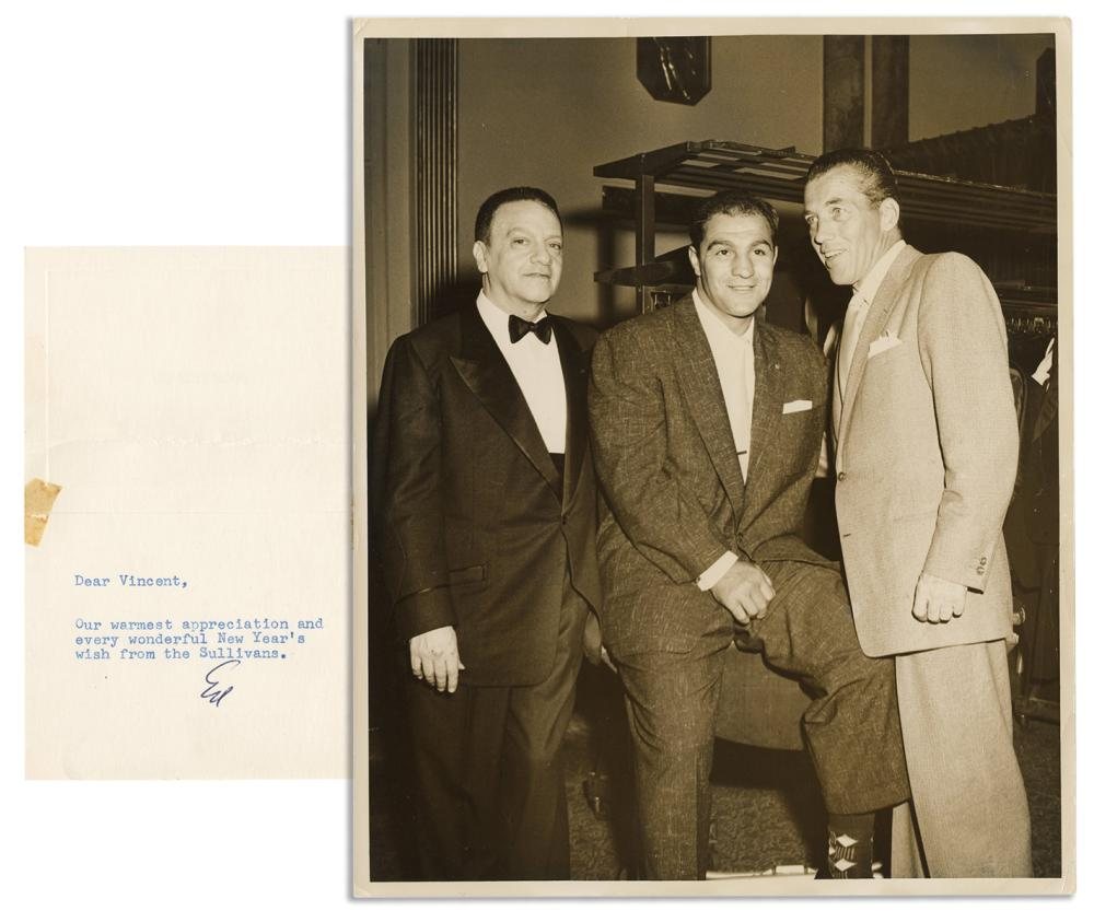 [AUTOGRAPHS]. COLLECTION OF ENTERTAINMENT, MUSIC, AND POLIT...