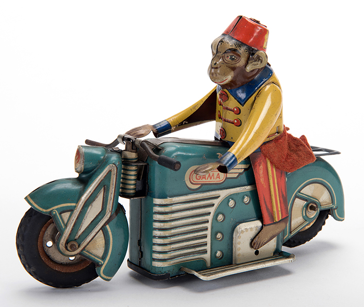 monkey light in deutschland erlaubt
