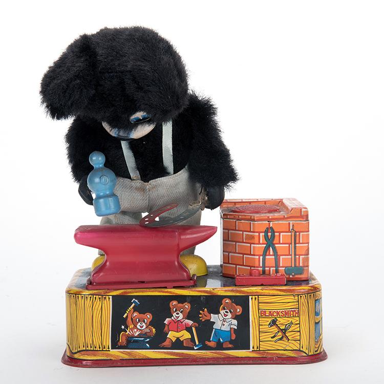 Blacksmith Toys 52