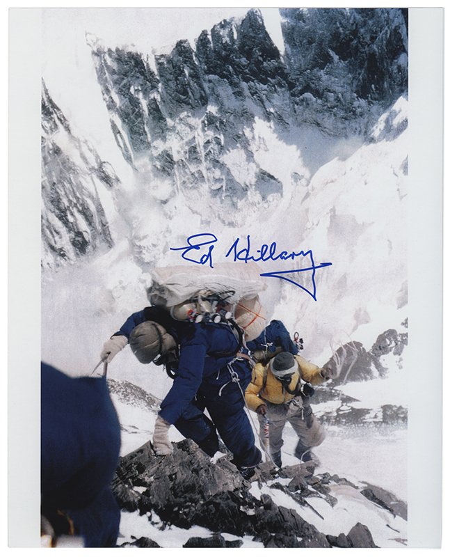 edmund hillary coloring pages - photo#41