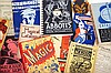 [Miscellaneous _ Magic Supply Catalogs] An Outstanding Collection of Vintage Magic Supply House and Dealer Catalogs. A lifetime reference collection of approximately 90 volumes, representing numerous American and foreign dealers including Louis
