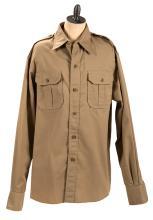 Henry Fonda Western Costume Shirt.