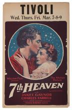 7th Heaven.