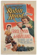 The Adventures of Robin Hood.
