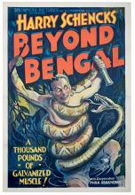Beyond Bengal.