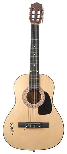 teddy gentry signed guitar. Black Bedroom Furniture Sets. Home Design Ideas