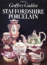 Book: Geoffrey Godden: Staffordshire Porcelain