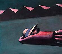 CHARLES BLACKMAN   (1928 - )  Limited Edition