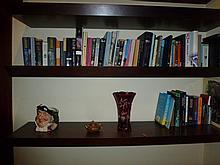 Quantity Of Assorted Books Including Paper backs &