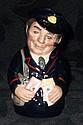 Royal Doulton Toby Jug