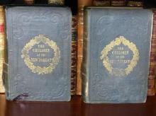 Private Library of Rare Books - Onsite Auction