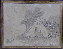 Aignan Thomas DESFRICHES (Orléans 1715 - 1800