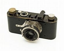 Leica I Mod.B Ring Compur