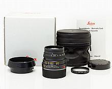Leica M Summicron 2/50 E39