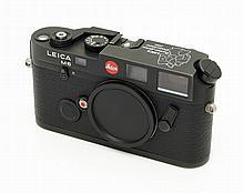 Leica M6 Partner Aktion Deutschland 1996