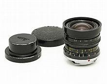 Leica M Elmarit 2.8/28 mm 2st version
