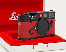 Leica M6 Royal Foto Austria 1968-1993