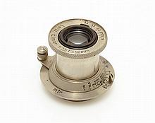 Leica Nickel Elmar 3.5/50mm