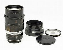 Leica SM Thambar 2.2/90 mm   Filter  Hood