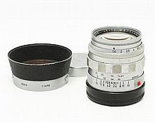 Leica M Summilux 1.4/50 Ver 1