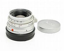 Leica M Summicron 2/35