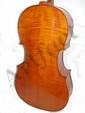 Cello Labeled Enrico Robella With Soft Case