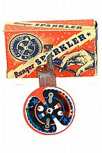 RANGER STEEL SPARKLER W/BOX