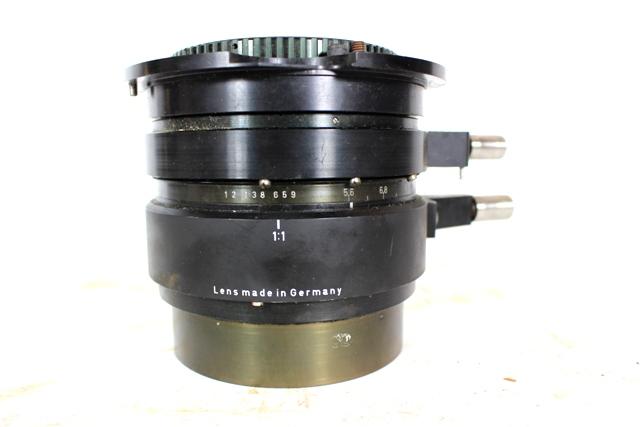 German Made Film Camera Lense