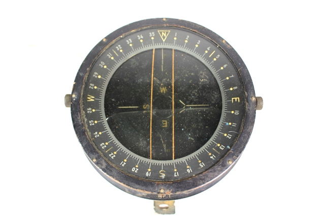 A.C. U.S. Army Type D-12 Aviation Compass