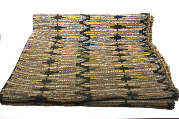 ca 1910 Southwestern Native American Wool Rug