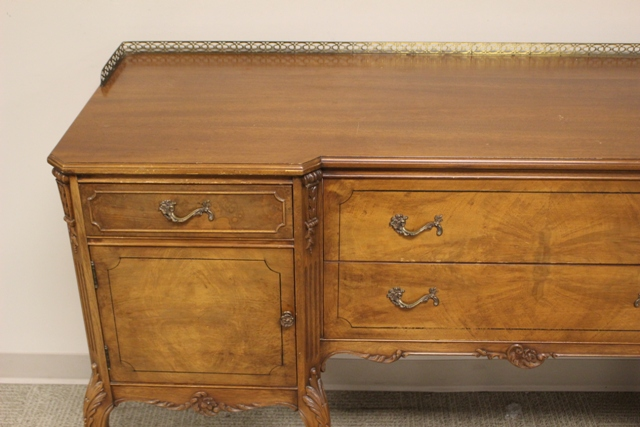 1940 39 S Country French Sideboard
