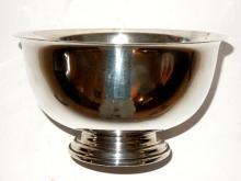 Sterling Frank M. Whiting Paul Revere Bowl # 664