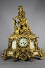 Estate of Egon Vicai Antiques, Decorative Arts,  Clocks & Furniture