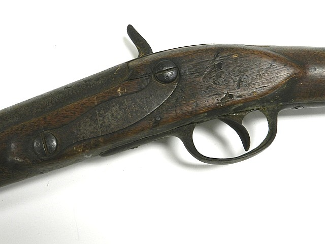 Revolutionary War Era US 1812 Rifle